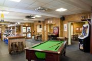 Bar Snooker and Pool Table
